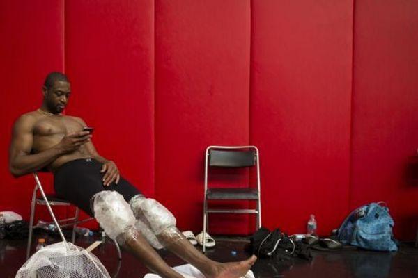 Μαϊάμι Χιτ: Εκτός All Star Game ο Ουέιντ, μέσα ο Κόρβερ