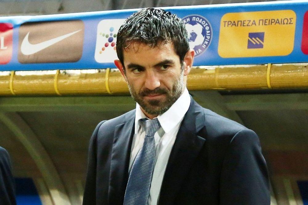Εθνική Ελλάδας: Διαφωνία ΕΠΟ, Καραγκούνη για προπονητή