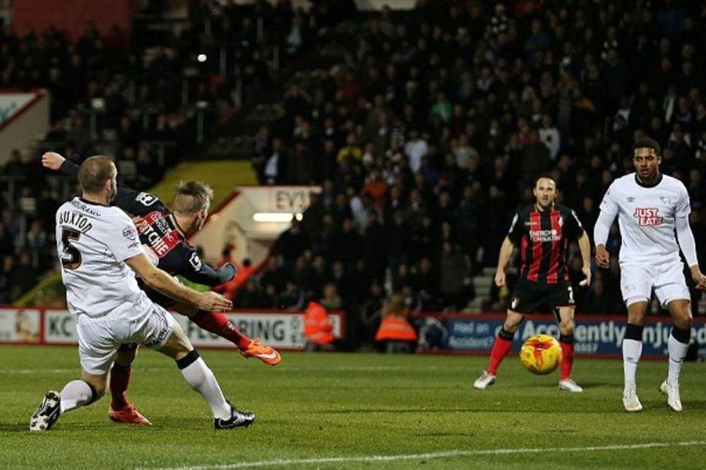 Μπόρνμουθ – Ντέρμπι:Τέσσερα φοβερά γκολ και θέαμα για Premier League (video)