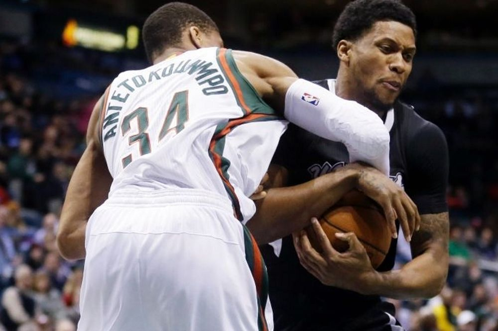 NBA: Νίκη #30 για Μπακς και Αντετοκούνμπο