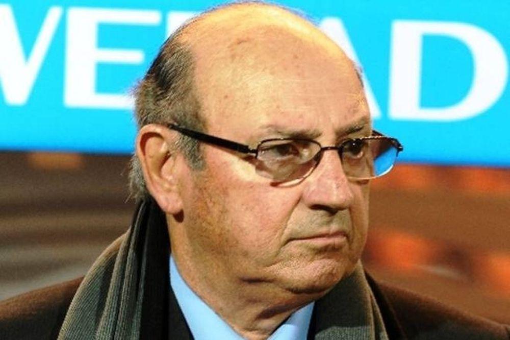 Εθνική Ανδρών: Αναλαμβάνει ο Μαρκαριάν