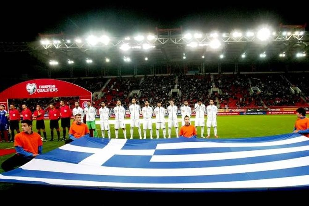 FIFA Ranking: Σταθερή η Ελλάδα
