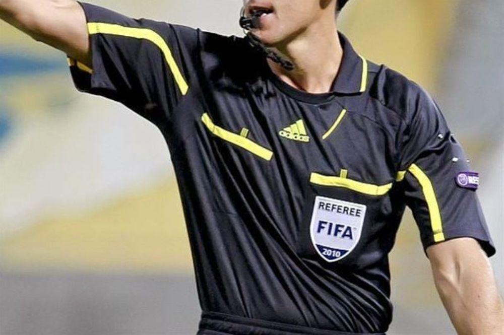 Football League: Συμεωνίδης στο ΟΑΚΑ
