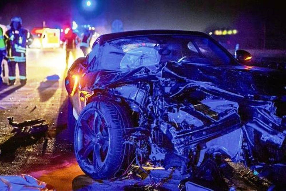 Πάντερμπορν: Σοκαριστικό ατύχημα για Στρόντιεκ!
