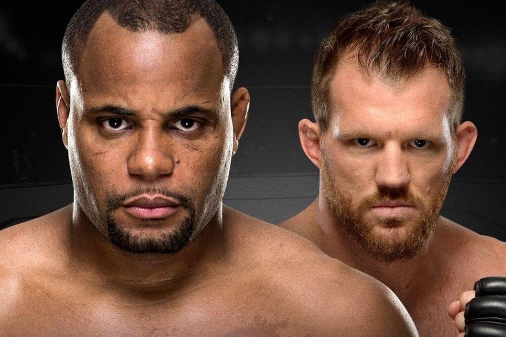 UFC Fight Night 73: Πάνε Νέα Ορλεάνη οι Bader και Cormier