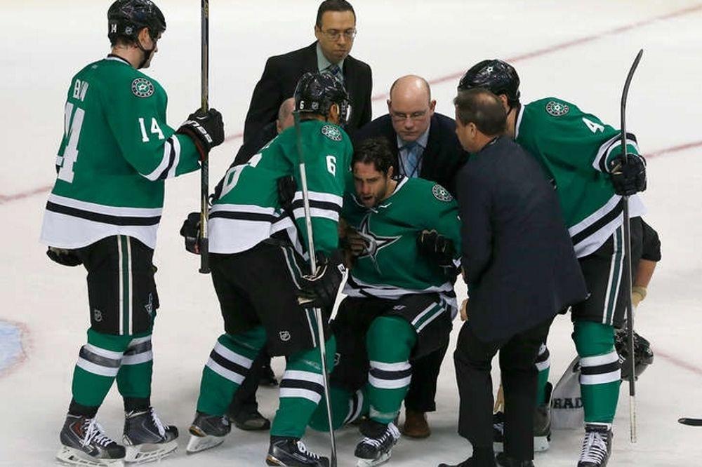 NHL: Πύρρειος νίκη για Σταρς (videos)
