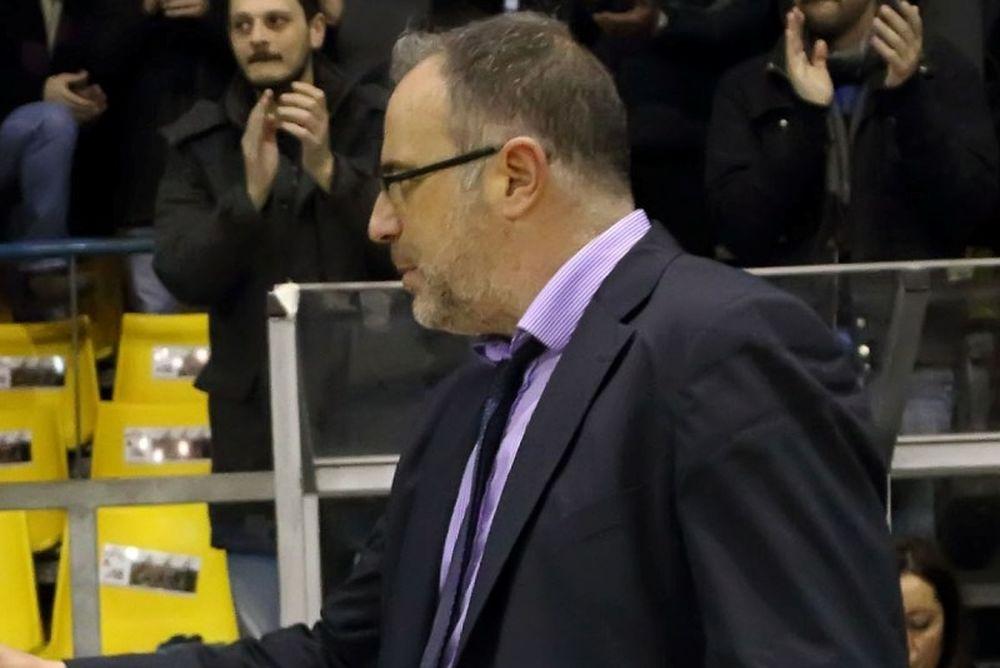 Σκουρτόπουλος: «Πιο άνετα στα επόμενα παιχνίδια»