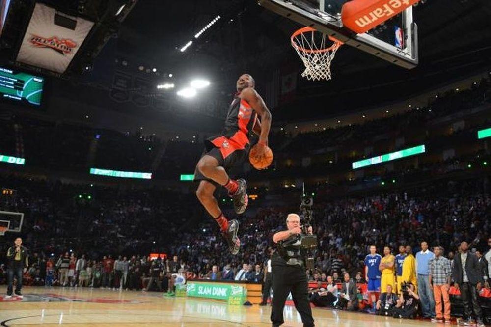 NBA All Star Game: Τα 40 καλύτερα καρφώματα στην ιστορία! (video)