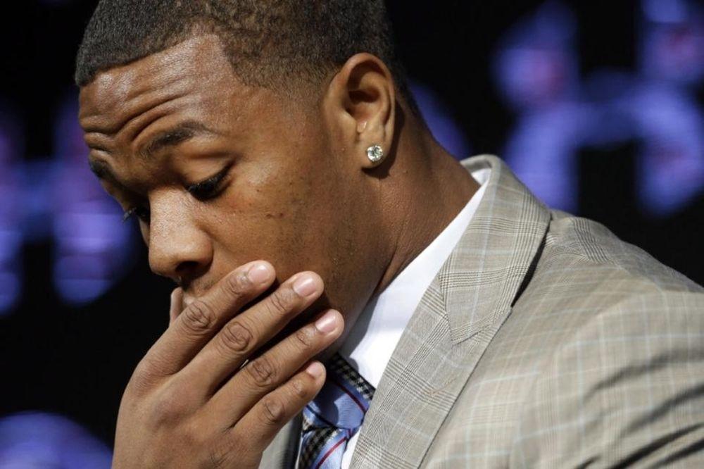 NFL: Απολογήθηκε ξανά ο Ray Rice
