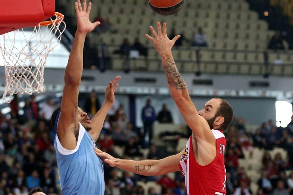 Basket League: Για την… παράδοση ο Ολυμπιακός με Κολοσσό Ρόδου