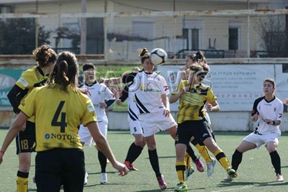 ΠΑΟΚ: 10-0 τον Εργοτέλη! (photos)