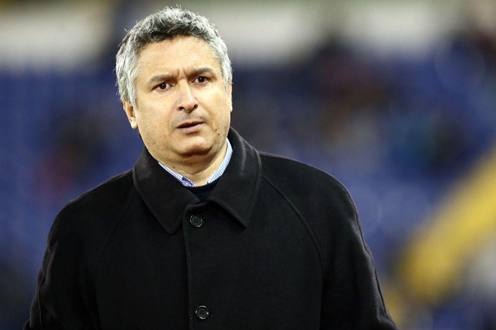 Σπανός: «Θα ήμουν ψεύτης αν πω ότι περίμενα το 4-0»
