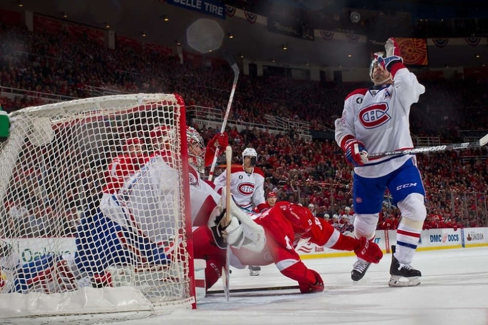 NHL: Μεγάλο shutout για Carey Price (videos)