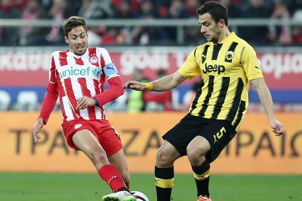 ΕΠΟ: Το… μπαλάκι στην Super League για τον επαναληπτικό ΑΕΚ - Ολυμπιακός