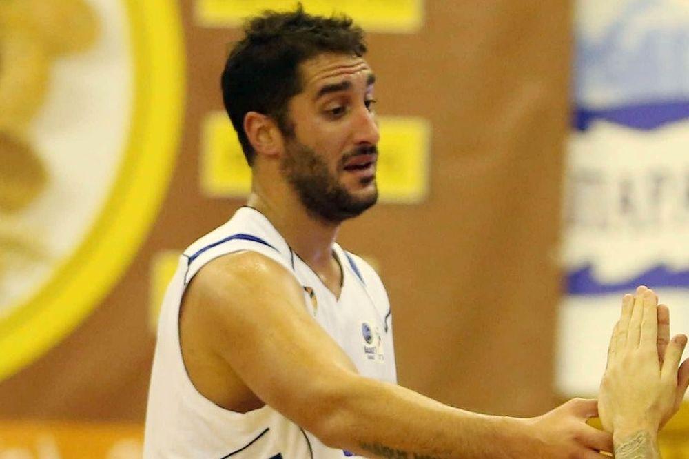 Αγγελόπουλος: «Έχουμε περισσότερο ανάγκη τη νίκη»