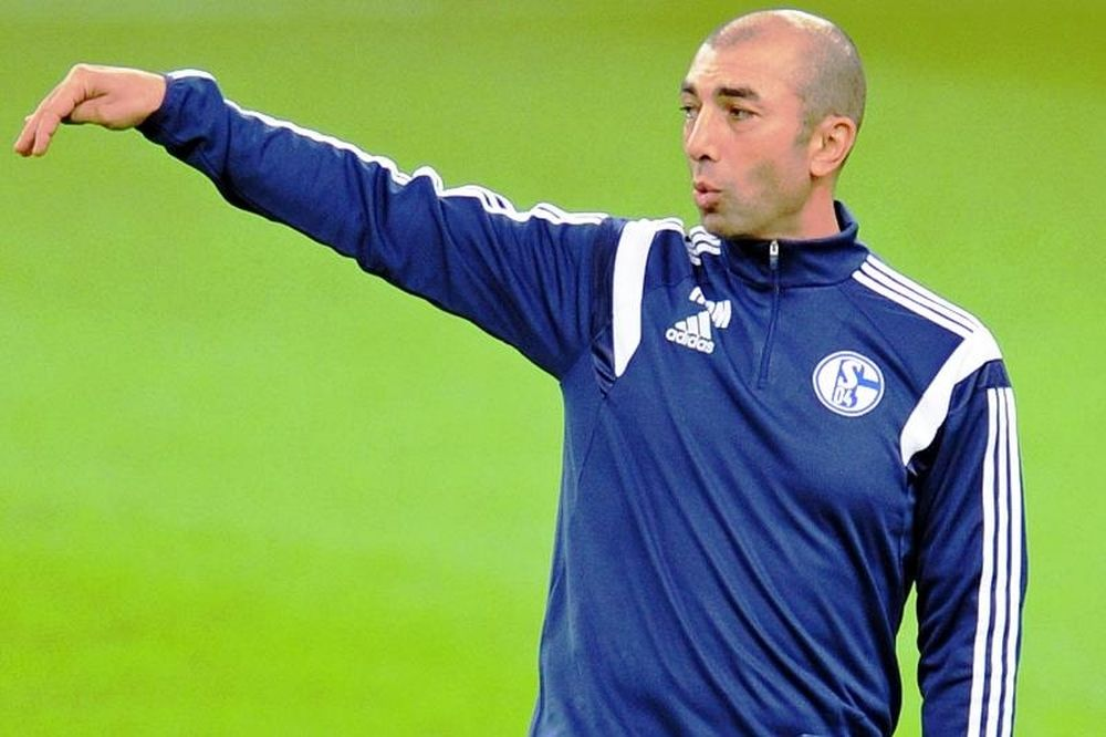 Ντι Ματέο: «Θέλουμε τη νίκη»