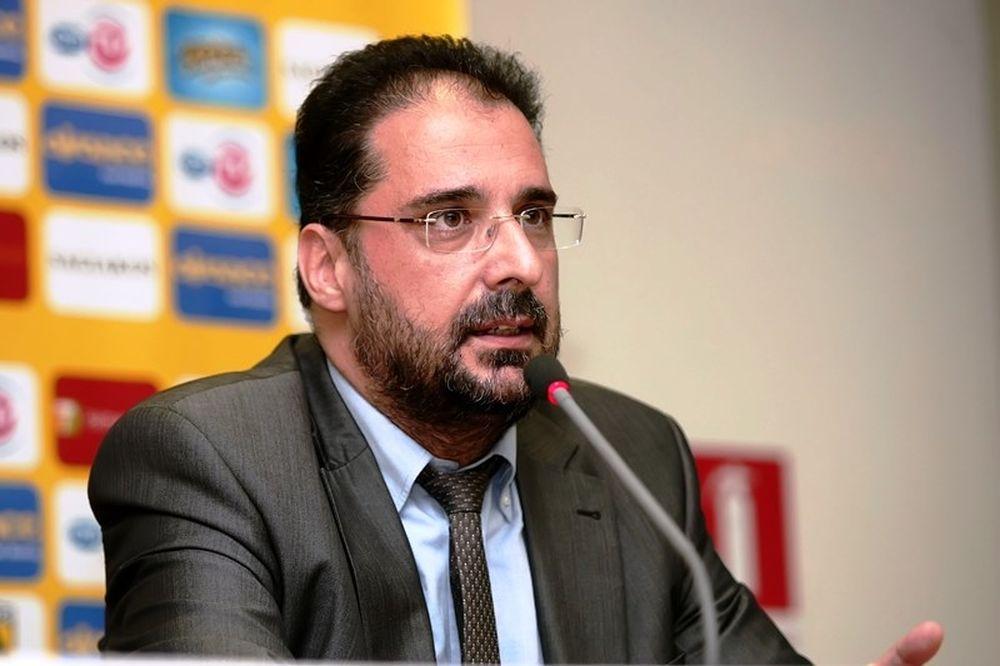 ΑΕΚ: «Απαιτούμε ισονομία και ίση μεταχείριση»