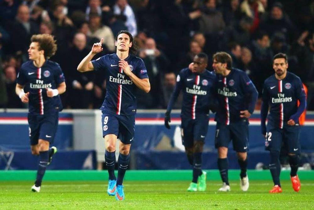 Παρί Σεν Ζερμέν – Τσέλσι 1-1: Τα γκολ του αγώνα (video)