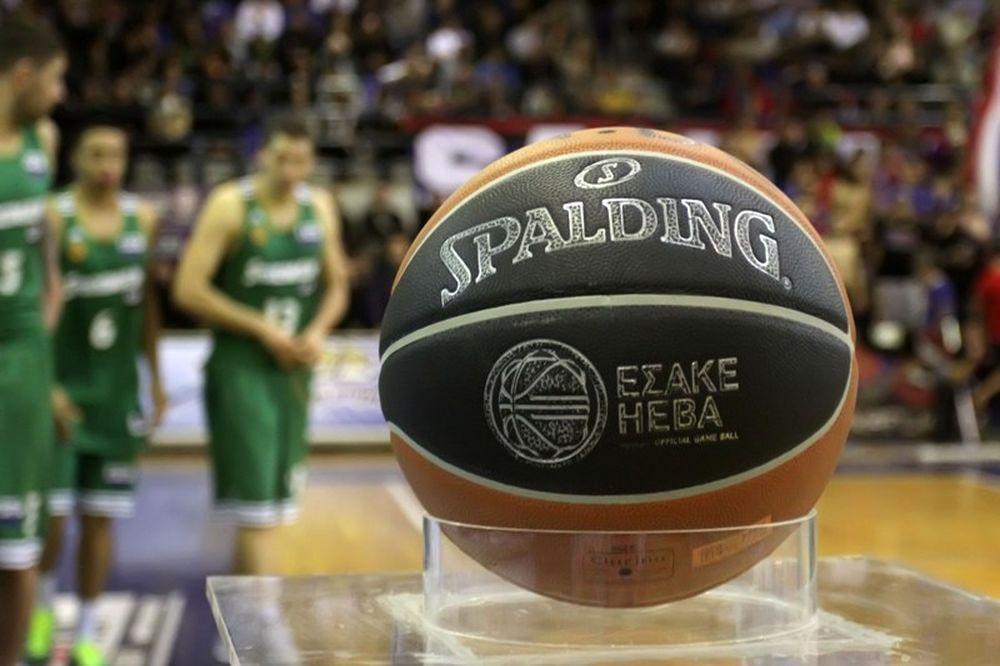 Basket League: Εξάδα… φωτιά