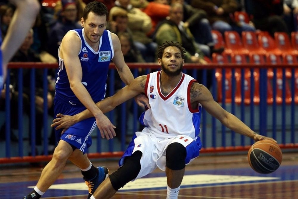 Basket League: Πανιώνιος - Ρέθυμνο 79-84 (photos)