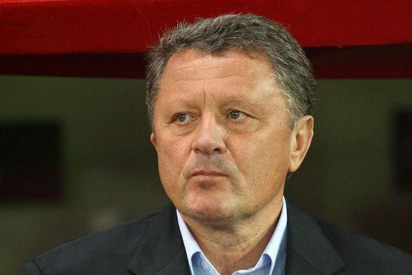 Μάρκεβιτς: «Επιθετικές αρετές ο Ολυμπιακός»