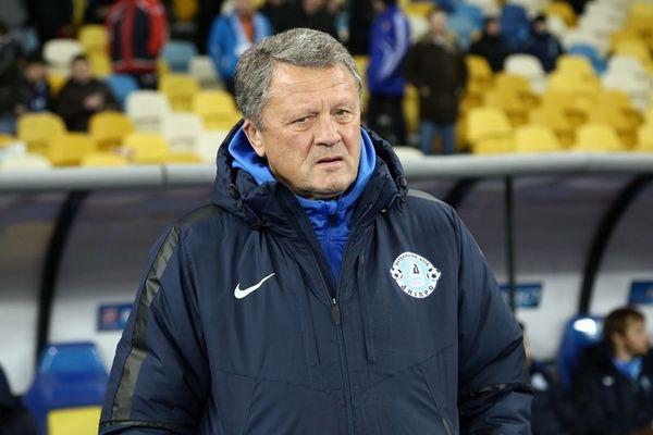 Μάρκεβιτς: «Ευτυχώς ακυρώθηκε το γκολ του Μήτρογλου»