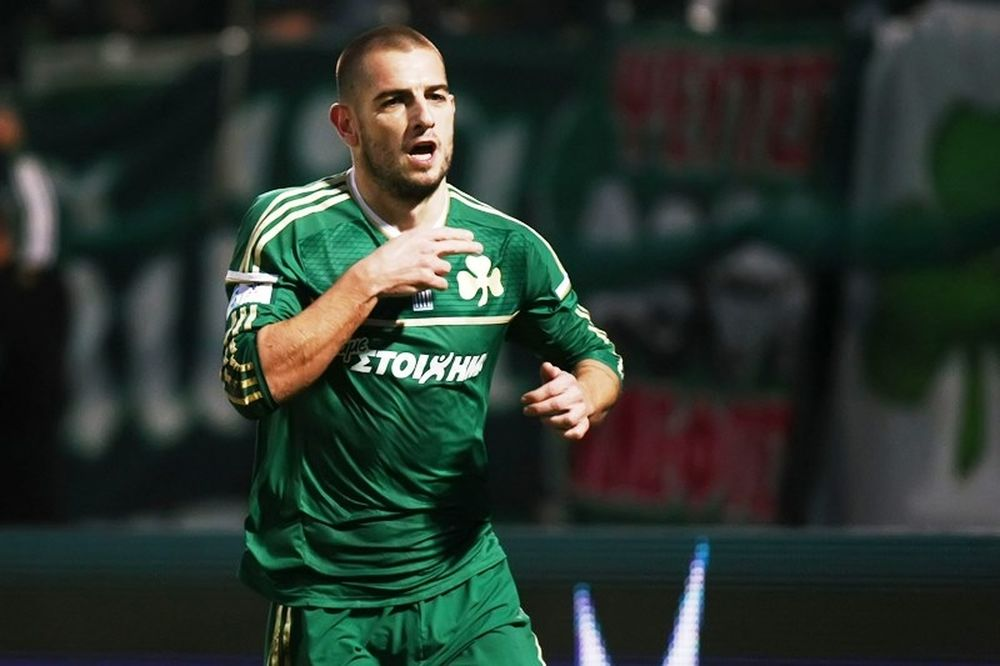 Super League: Κοροβέσης και Πέτριτς τα βραβεία της 18ης αγωνιστικής