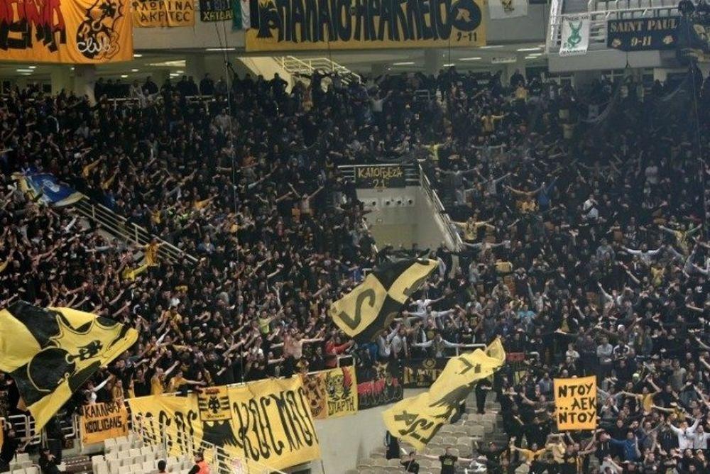 AEK: Τα εισιτήρια με Πανελευσινιακό