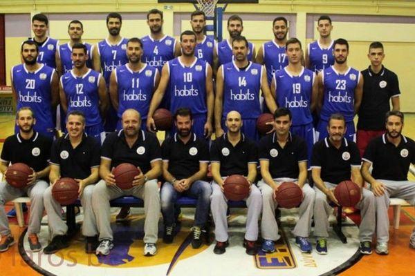 Κύπελλο ΕΣΚΑΝΑ: Το σήκωσε ξανά ο Φάρος Κερατσινίου (photos)