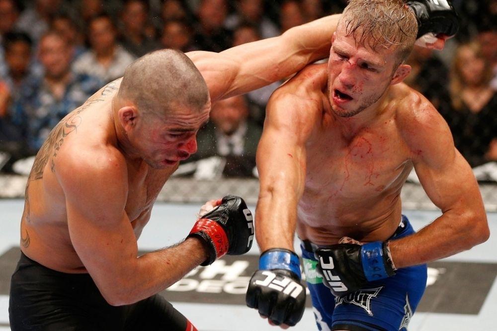 UFC 186: Στη σειρά το σόου του Μόντρεαλ