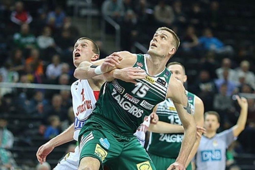 Κύπελλο Λιθουανίας: Ζαλγκίρις Κάουνας και Λιέτουβος Ρίτας για τον τίτλο