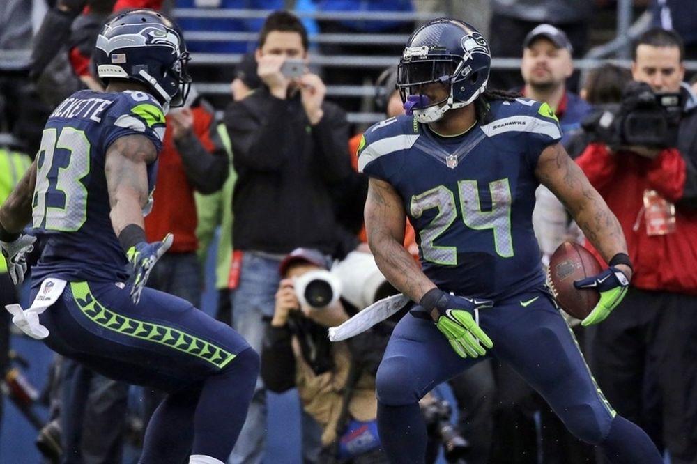 NFL: Τα… σκάνε οι Σίχοκς για Marshawn Lynch