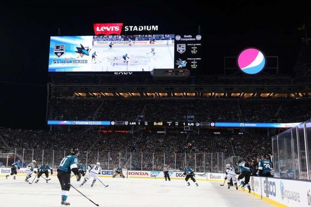 NHL: Νίκη… σταδίου για Κινγκς (videos)