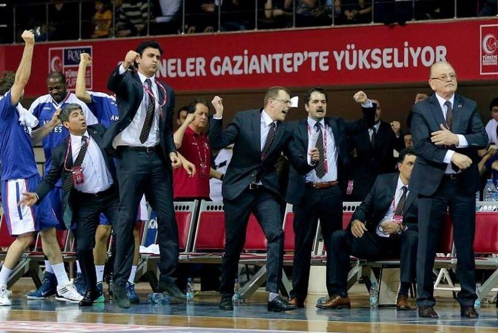 Κύπελλο Τουρκίας: Το σήκωσε η Εφές Αναντόλου