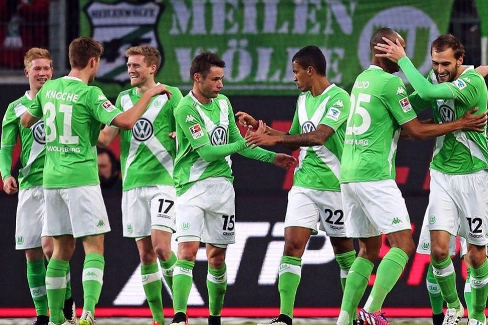 Βόλφσμπουργκ – Χέρτα 2-1 (video)