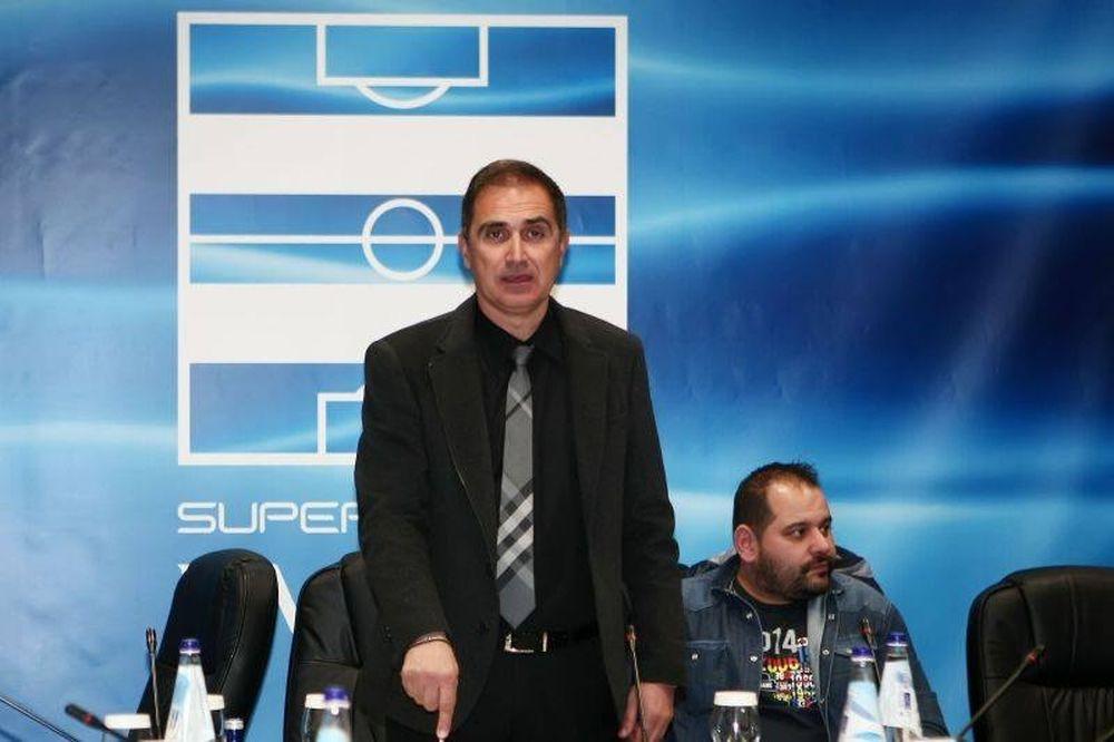 Super League: Τεταμένη ατμόσφαιρα στο ΔΣ