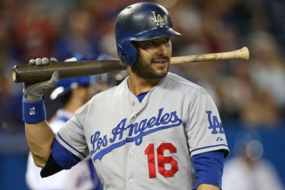 MLB: Ανταλλαγή θέλει ο Andre Ethier