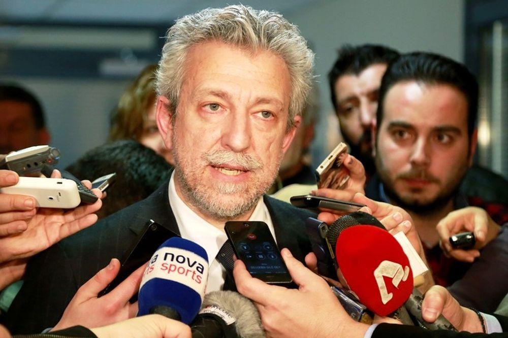 Κοντονής: «Η κυβέρνηση θα πάρει τα απαραίτητα μέτρα»