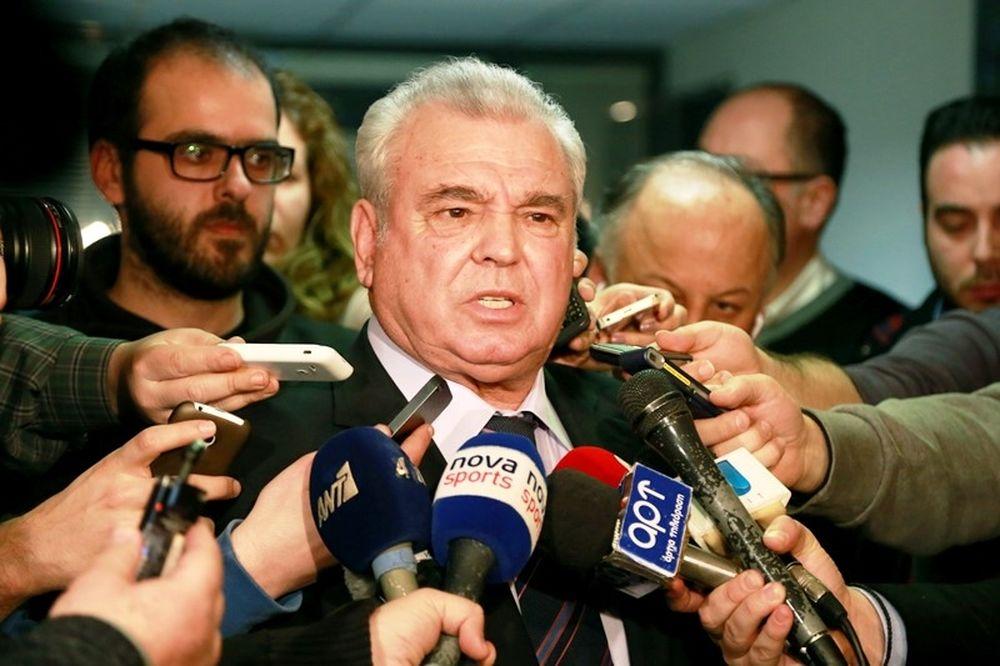 Τοπολιάτης: «Προτείναμε πιο σκληρές ποινές»