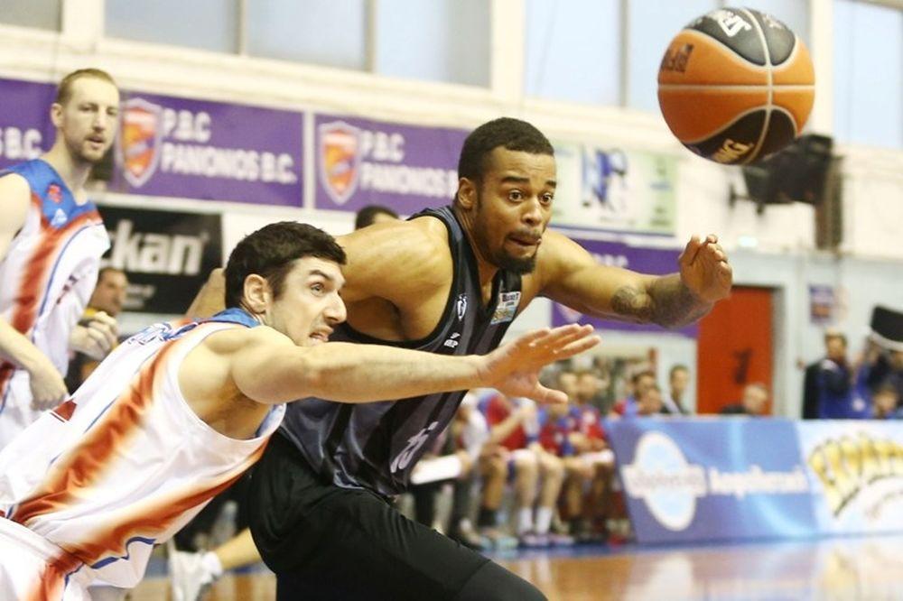 Basket League: Αλλαγή ώρας στο ΠΑΟΚ - Πανιώνιος
