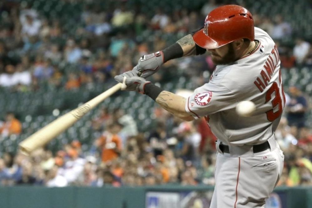 MLB: «Βαριά» τιμωρία για Josh Hamilton