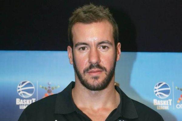 Χαριτόπουλος: «Μπορεί τη ζημιά η Μάλαγα»