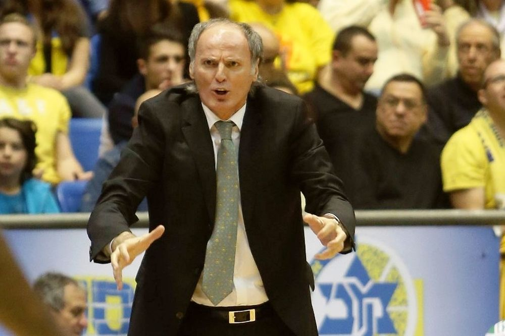 Ιβάνοβιτς: «Έχουμε ακόμα έξι τελικούς»
