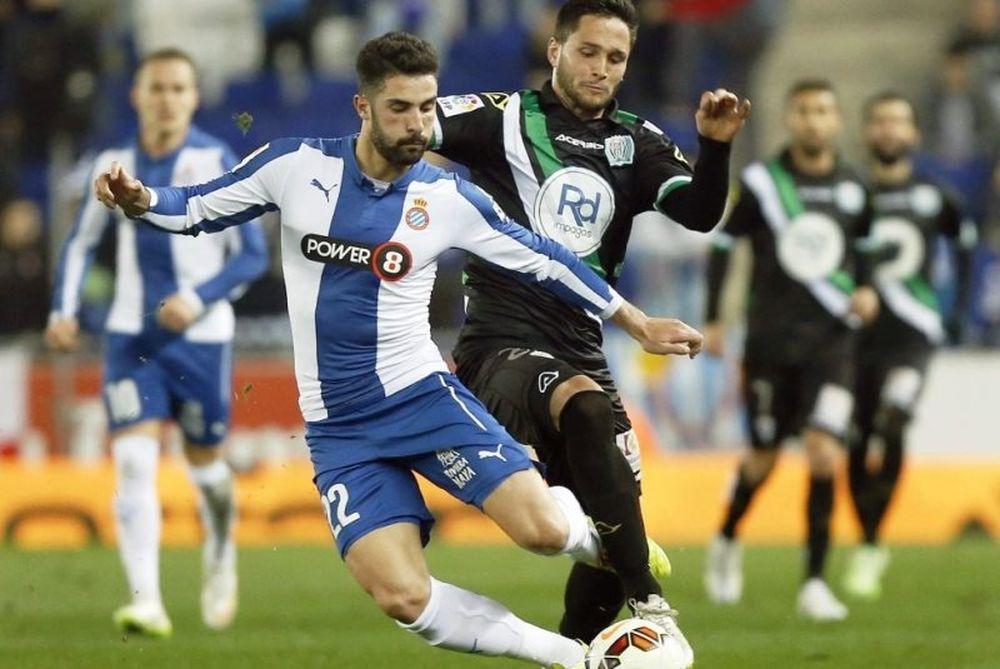 Εσπανιόλ – Κόρδοβα 1-0 (video)