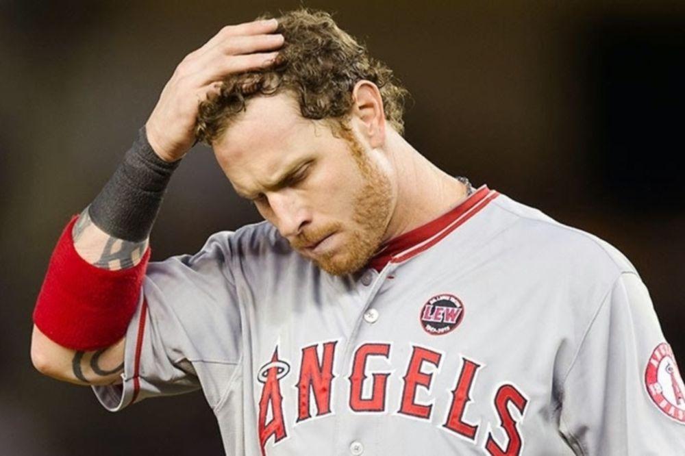 MLB: Τουλάχιστον 25 αγωνιστικές για Josh Hamilton