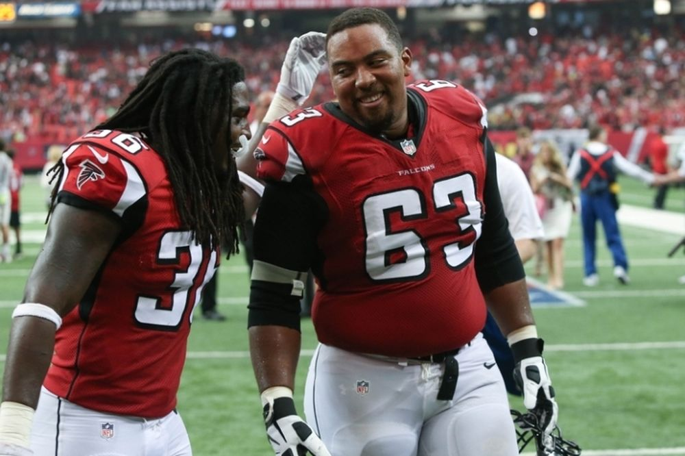 NFL: Τέλος ο Blalock από Φάλκονς