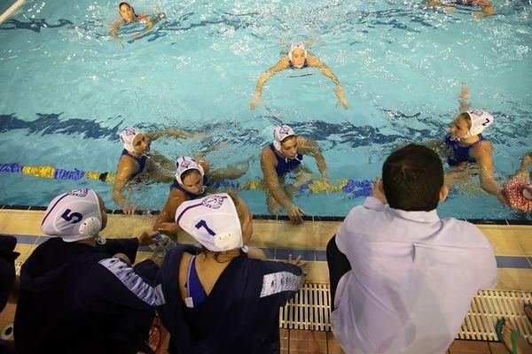 Βουλιαγμένη: Πέρασε τον Ολυμπιακό με τις... μικρές