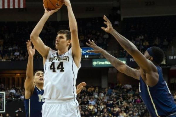 NCAA: Αναπληρωματική… νίκη για Μήτογλου (videos)