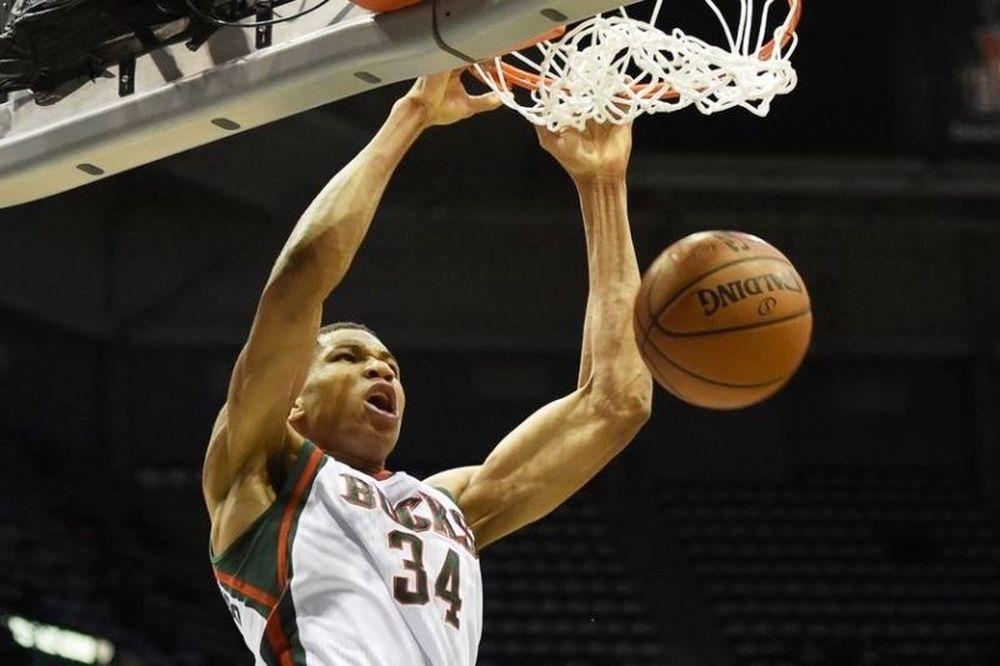 NBA: Οι καλύτερες φάσεις του Φλεβάρη (videos)