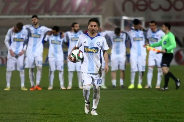 Ρομάνο: «Μπορούμε τελικό»